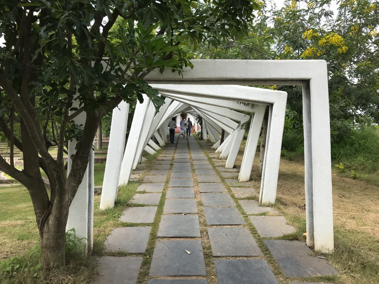 Pune, Maharshtra, India Campus