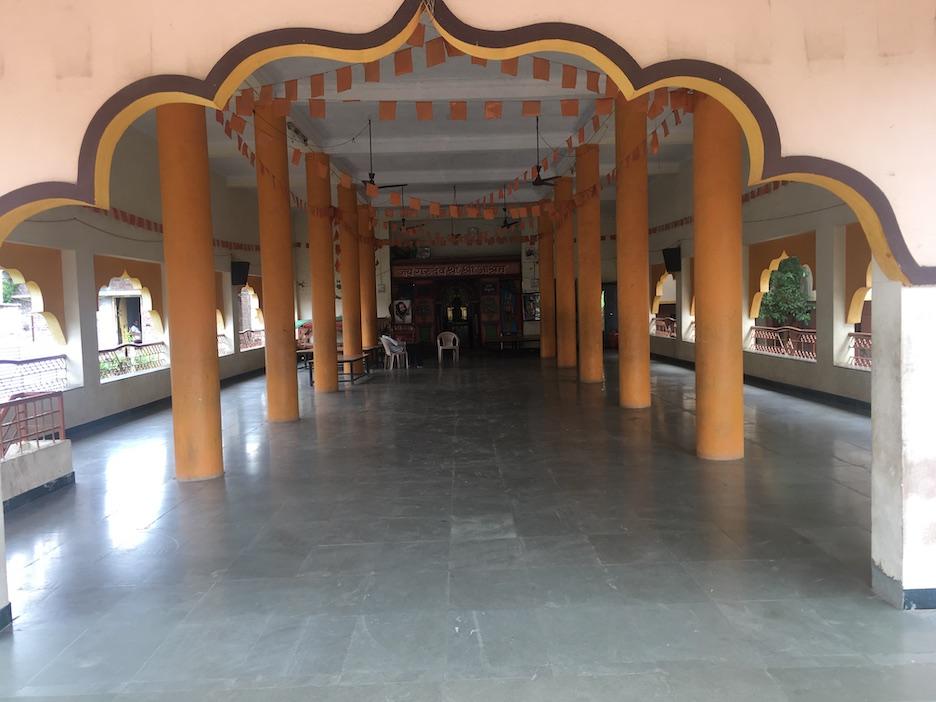 Pandharpur, Maharashtra, India Campus