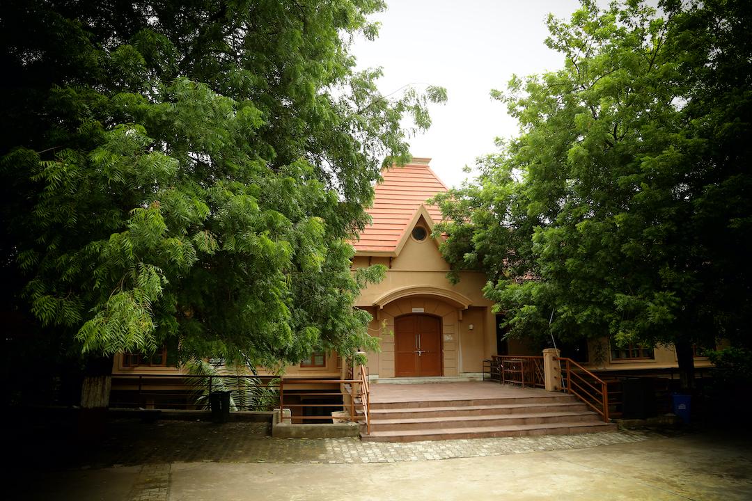 Vasad, Gujarat, India Campus